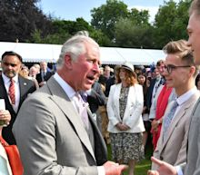 Prince Charles 'to open palaces to public'