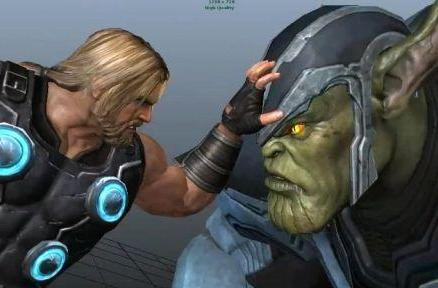 The Avengers: The Video Game leaks, cancelled by THQ
