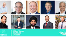 The HERoes top 50 advocate executive role models 2020