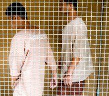 Thai king commutes death sentence for Myanmar men in British tourist murder case
