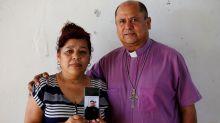 Anglican Bishop's Son Faces Deportation To El Salvador