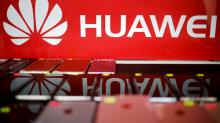 U.S. stock futures rise on signs Trump administration could soften Huawei stance