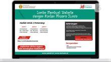 PANDI Perpanjang Pendaftaran Lomba Situs Web Aksara Sunda