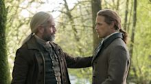Outlander Actor Duncan Lacroix Reflects on Murtagh's Death