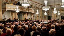 Swedish Academy admits names of Nobel prizewinners were leaked