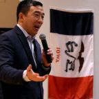 Andrew Yang to return to debate stage in New Hampshire