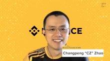 Binance CEO Says He Fully Expects DeFi to Cannibalize His Crypto Exchange