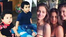 Take a look at Bollywood's star kids and their BFFs