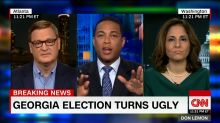 Don Lemon Threatens to End Segment if Commentators Keep Talking Over Each Other