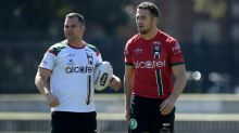 Only half the Burgess story told: Seibold