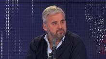 """Coronavirus : """"Il faut augmenter la capacité à faire des tests"""", plaide Alexis Corbière, député La France insoumise"""