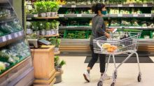 COVID-19: Supermarkets most common places visited before positive test - latest data