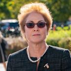 Marie Yovanovitch, Ex-Ukraine Ambassador, Testifies In Trump Impeachment Hearing