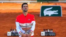 Les notes de Roland-Garros