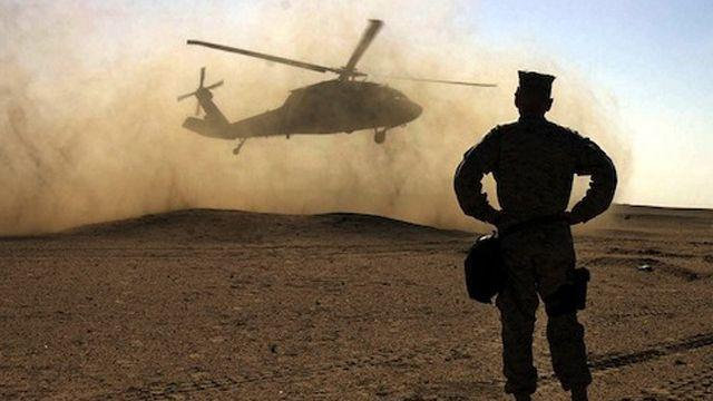 Report: Marines sending crisis response teams to Middle East