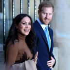 Prince Harry and Meghan Markle's Lawyers Threaten Legal Action Over Paparazzi 'Harassment'