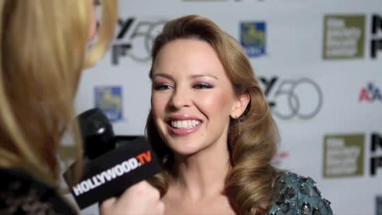 Kylie Minogue Confirms She'll Be a Judge on The Voice