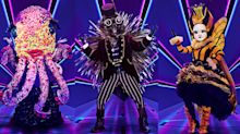 The Masked Singer final: The best guesses and theories for the final 3 celebrities