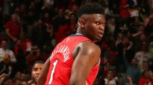'Welcome to the NBA': Zion Williamson stuns fans after 'ballistic' debut