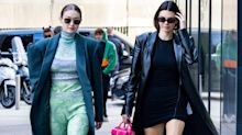 Kendall Jenner just wore a $182 dress that will make you want to step up your LBD game