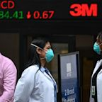 Why virus stocks are driving market volatility