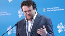 Peter Pomerantsev's study of 'the war against reality' wins Gordon Burn prize