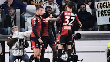 Amichevole di lusso per il Genoa: venerdì sfiderà il Monaco