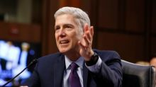 Gorsuch: 'Of course women could be president of the United States!'