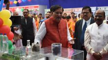 New machine aims to end India's sewer death shame