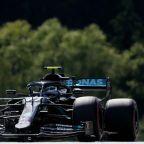 Austrian Grand Prix qualifying LIVE: Latest F1 updates as Valtteri Bottas beats Lewis Hamilton to pole position