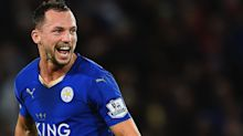 Chelsea told Leicester midfielder Danny Drinkwater will cost them £40million