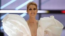 Celine Dion unveils gender-neutral clothing line for children