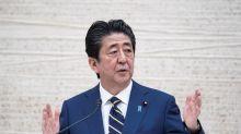 Japan sees 51 coronavirus-related bankruptcies