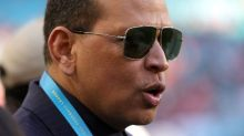 Glen Taylor Agrees To Sell Timberwolves, Lynx To Alex Rodriguez
