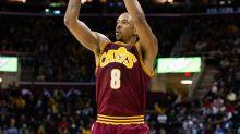 c20d566c349 Cavs  Frye to retire after NBA season