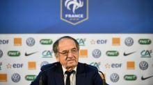 'Não existe racismo no futebol', diz presidente da federação francesa ao comentar acusação de Neymar