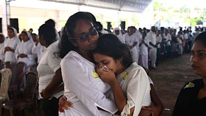 Arentados en Sri Lanka: National Thowheed Jamath, ¿de organización desconocida a autor de una de las mayores masacres?