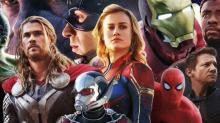 Diretores de Hollywood contra a Marvel