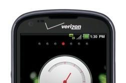 Pantech Breakout finally does just that, available from Verizon starting September 22nd