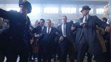 The Irishman: perfección en el cine sobre la mafia, donde hubo un antes pero ya no habrá un después