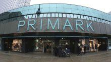 Coronavirus: Primark owner warns 'we have sold nothing' since shutdown