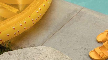 Waterproof Birkentocks are perfect for summer