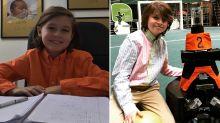 'He's not a nerd': Child prodigy, 9, to graduate university