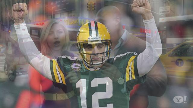 Is Aaron Rodgers worth highest salary ever?