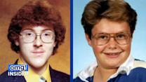 Ryan Seacrest isn't Afraid of His Awkward Teen Years