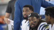 Dolphins QB Jacoby Brissett prepares for life after the NFL