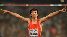 China's twerking high jumper Zhang Guowei retires at 28