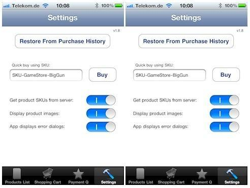 Apple refunds purchases for 'prematurely released' GameStore app
