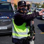 Coronavirus latest news:Sadiq Khan demands 10pm curfew is scrapped in London - watch Andy Burnham live
