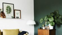 12 Ways To Enhance Your Home With Just A Quick Lick Of Paint